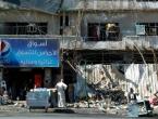 Bombaš samoubojica u Bagdadu ubio sedmero i ranio 28 ljudi