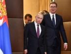 Nijemci: ´Ovaj šou nije mogao sakriti pukotine u odnosima Srbije i Rusije´