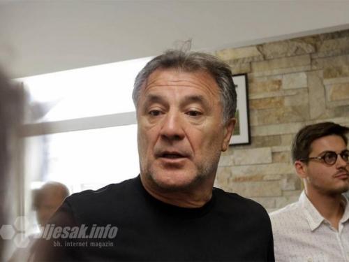 Uhićen Zdravko Mamić?