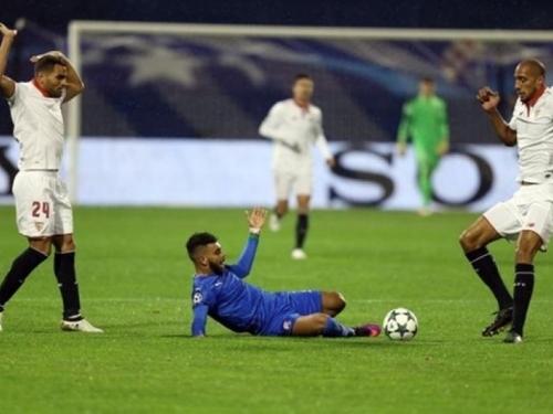 Unatoč dobroj igri, Dinamo upisao još jedan poraz u Ligi prvaka