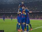 Barca nakon drame s devet igrača prošla u finala Kupa kralja