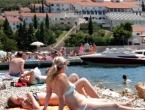 Turistička sezona u Neumu, djelatnici zadovoljni špicom sezone