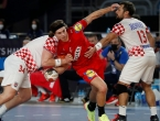 Hrvatska bez četvrtfinala: Danci slavili s nestvarnom razlikom