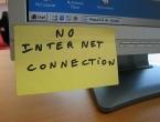 BiH: 51,5 % ispitanika tvrdi da im internet ne treba