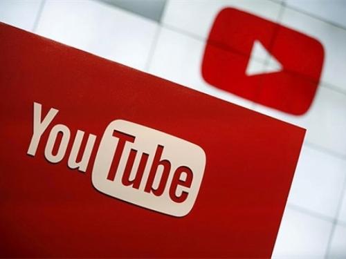 Omogućeno slanje sms-ova putem YouTubea