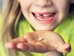 Mliječni zubi mališana mogu im spasiti život