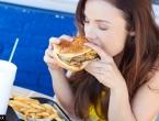 """Što se događa u mozgu kad samo četiri dana jedete """"smeće"""""""