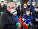 14 novih slučajeva covida-19, kreće nova faza borbe protiv virusa
