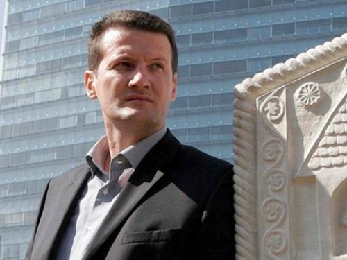 Senad Šepić potvrdio: Kandidirat ću se za bošnjačkog člana Predsjedništva