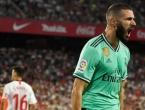 Konačno pristojna utakmica Reala: Pobjeda nad Sevillom u gostima