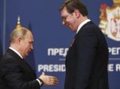 Srbija dobila potporu Rusije u rješavanju kosovskog pitanja