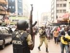 Neredi i sukobi s policijom zbog poreza na društvene mreže