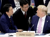 Trump i Japanci načelno dogovorili trgovinski sporazum