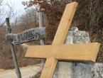 Poziv na 'Put križa' - treća korizmena nedjelja
