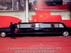 Kinez koji ima muzej s 200 automobila, a vozi se javnim prijevozom