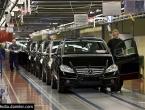 Mercedes gradi svoju prvu tvornicu putničkih automobila u Rusiji
