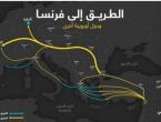 Turska savjetuje migrantima da ne idu preko BiH i Hrvatske