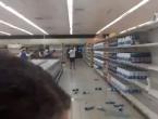 Snažan potres pogodio Venezuelu