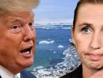 Trump odgodio susret s premijerkom Danske jer ona ne želi prodati Grenland
