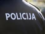 Policijsko izvješće za protekli tjedan (30.10. - 06.11.2017.)