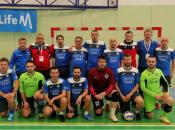 Svećenici iz BiH u polufinalu 14. europskog prvenstva