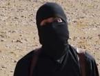 Džihadi John bježi od svojih: 'Boji se da će ga suborci ubiti'