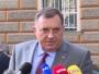 Dodik najavio: Od vlasti nema ništa, krajem listopada o Deklaraciji SDA