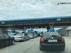 Hrvatska produljila režim prelaska granica