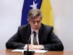 Wigemark: Ne postoji nikakav rizik od oružanog sukoba u BiH