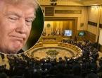 Arapske zemlje o Trumpovoj odluci: Gurnut će regiju u nasilje i kaos