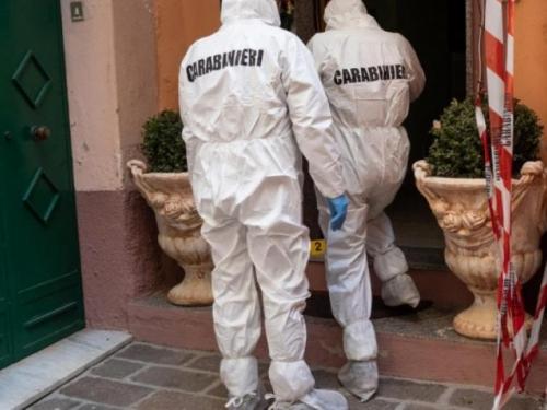 Hrvatica mjesec dana ležala mrtva u stanu u vili, pronašli je u lokvi krvi na podu kupaonice