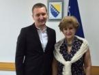 Grubeša-Kreso: Vratiti povjerenje u pravosuđe