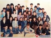 Maturanti 1988./1989.: poziv na obilježavanje 30. godišnjice mature