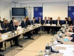 Veleposlanici PIC-a: Neće biti prekrajanja zemljopisne karte BiH