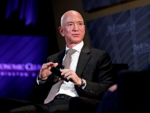 Bezos objasnio što je potrebno napraviti da bi se gospodarstvo postupno vratilo na staro
