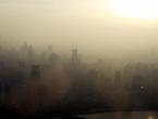 Sarajevo i Tuzla na popisu najzagađenijih gradova na svijetu