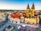 Češka pretekla Španjolsku po BDP-u po stanovniku, blizu i Estonija. Hrvatske tu nema...