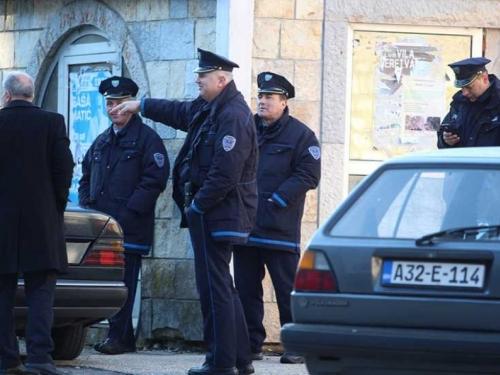MUP HNŽ-a kupio puške i pištolje vrijedne više od 300 tisuća KM
