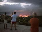 Grčka: Broj mrtvih u požarima povećan na 93 osobe