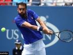 US Open: Čilić u 1. kolu slavio protiv Sandgrena