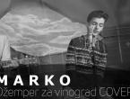 VIDEO: Marko Bošnjak izdao novi cover ''Džemper za vinograd''