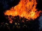 Kalifornijski požar veći je od New Yorka