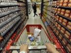 Prosječna plaća ne može pokriti ni polovicu potrošačke korpe