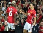 Ibrahimović spasio United, Mourinho se požalio na raspored