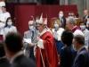 Papa Franjo: Ljudi su važniji od gospodarstva