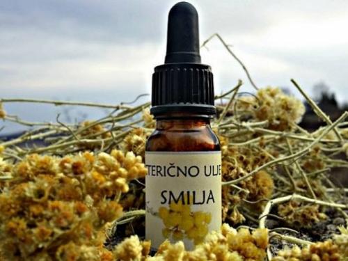 Hercegovina: Zasađeno 40 milijuna sadnica smilja, a ulje nije niti u top 10 eteričnih ulja u svijetu