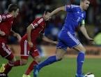 BiH odigrala bez golova u Cardiffu