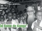 'Od Rame do Konga' - projekcija filma o fra Iliji Barišiću