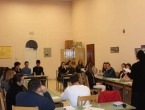 FOTO: Put križa i susret mladih u Prozoru