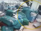 Doktor se potukao sa sestrom usred operacijske sale
